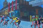 SMITHFIELD NOCTURNE CYCLING