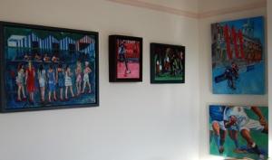Open Studio Merton Arts Trail