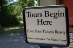 BOOK YOUR TOUR IN ADVANCE!